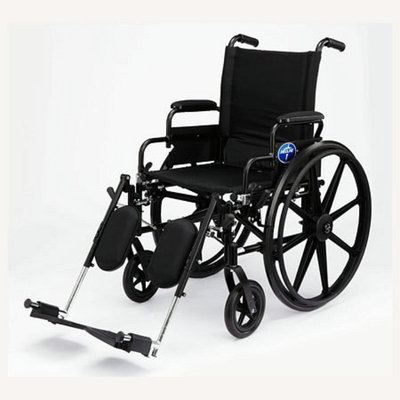 Medline Excel K4 Wheelchair