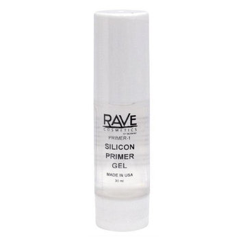 The Rave Cosmetics Silicon Primer Gel