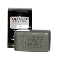 Organic Grooming by Herban Cowboy Milled Soap