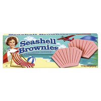 Little Debbie® Seashell Brownies