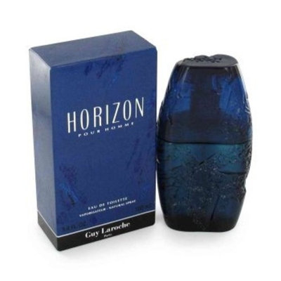 HORIZON by Guy Laroche Eau De Toilette Spray 1.7 oz for Men