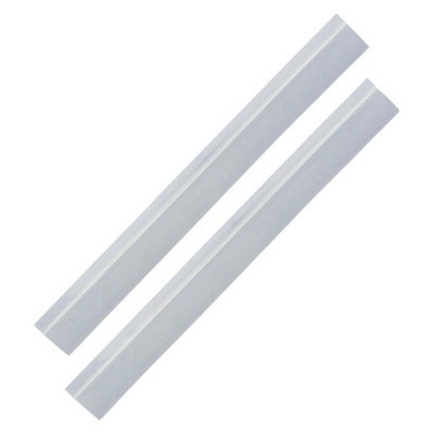 Range Kleen 2 Piece Silicone Kleen Seams - Clear