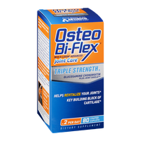 Osteo Bi-Flex Joint Care Triple Strength Coated Caplets - 80 CT
