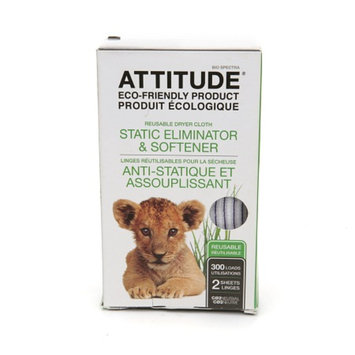 Attitude Reusable Static Eliminator Clothes