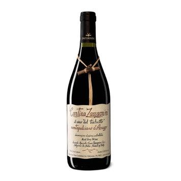 Montepulciano d'Abruzzo, dry red wine