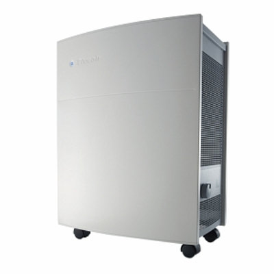 Blueair Eco10 HEPASilent Air Purifier, 1 ea