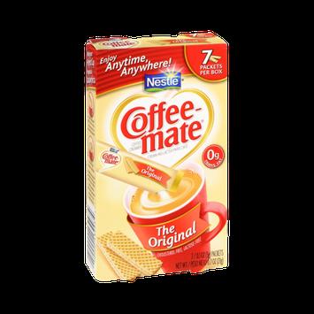Coffee-mate® The Original Beverage Mix
