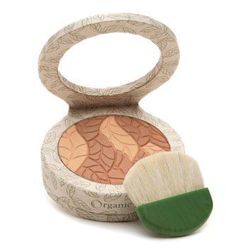 Organic Wear Bronzer Pressed Powder