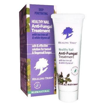Healing Tree Healthy Nail Anti-fungalTreatment