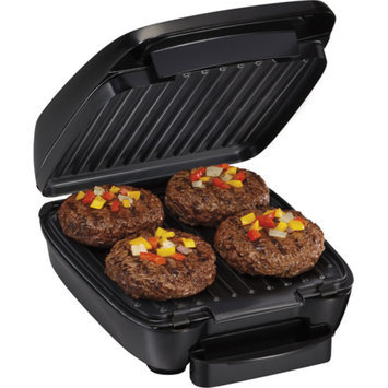 Hamilton Beach HAMILTON BEACH Black Indoor Grill - 60 in