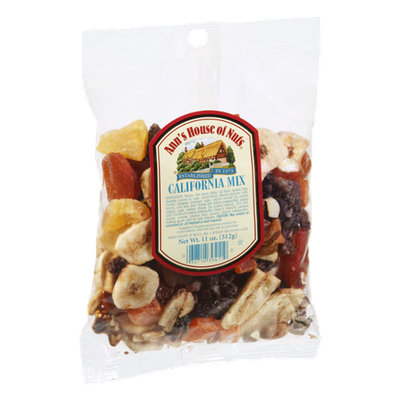Ann's House of Nuts California Mix
