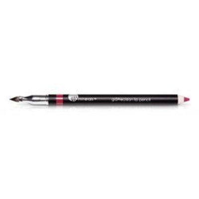 glominerals Lip Pencil Crushed Raspberry .04 oz/1.1 g