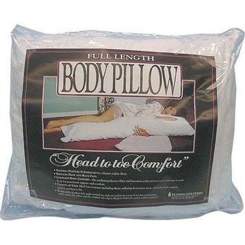 Hudson Medical The Body Pillow