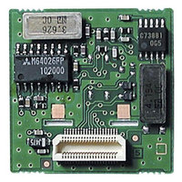 Vertex FVP-25 Encryption Board