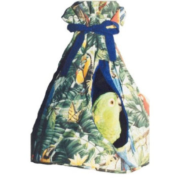 Pollys Pet Products KE50890 Small Love Nest