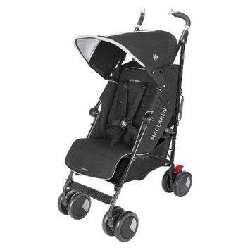 Maclaren Techno XT Stroller - Black