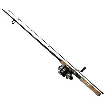 Daiwa Corporation Daiwa Spinning Combo Strike Force Reel/Sweepfire Rod