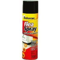 Enforcer Flea Spray For Carpet & Furniture Flea Aerosol 14 Oz
