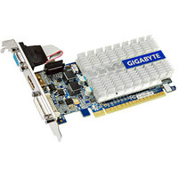 Gigabyte Technology GigaByte GeForce GT 210 1GB DDR3 Graphics Card