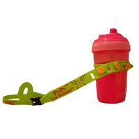 NiNi Toy Bungee, Sunny Lime (Discontinued by Manufacturer)