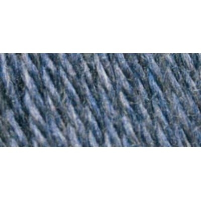 Spinrite Satin Solid Yarn Denim Mist Heather