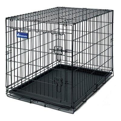 Pet Home Wire Training Kennel (Sizes XL-XXL)
