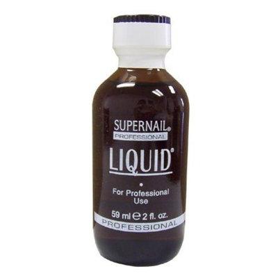Supernail Nail Liquid, 2 Fluid Ounce