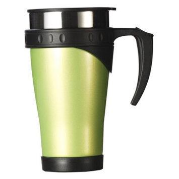 Aktive Lifestyle AKTive Lifestyle Timolino Thermal Travel Mug - Lichen Green (16 oz)