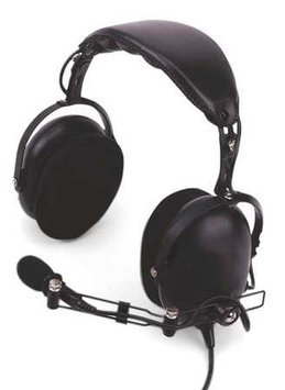KENWOOD KHS-10-OH Noise Reducing Headset, Over the Head
