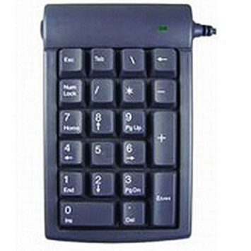 Genovation 630 Micro Pad Numeric Keypad