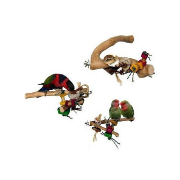 Horseloverz Java Wood Toy Branch Large Assorted
