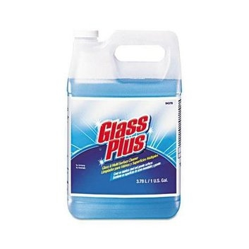 Glass Plus Non-Ammoniated RTU Glass Cleaner