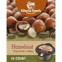 Gloria Jean's Hazelnut Coffee Keurig Vue Portion Pack, 32 Count