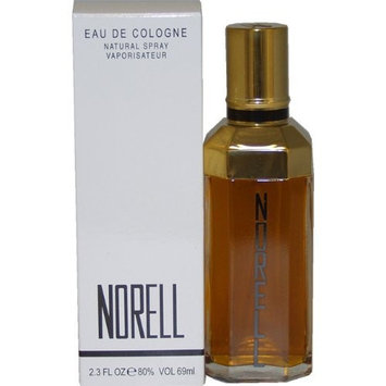 Norell by Five Star Fragrance for Women - 2.3 Ounce EDC Spray