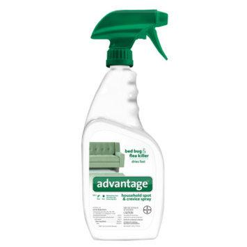AdvantageA Flea & Tick Household Spot & Crevice Spray