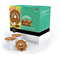 keurig Coffee People K-Cups Donut Shop Coconut Mocha Coffee