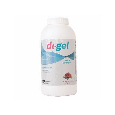 di-gel Extra Strength Antacid