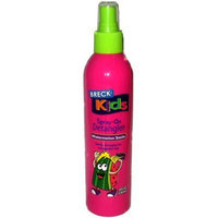 Breck Kids Spray-On Detangler ~ Watermelon Smile ~ 8 fl. oz. (236 ml)