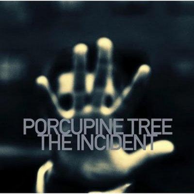 Porcupine Tree - The Incident (DVD-Audio)