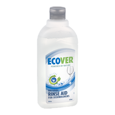 Ecover Natural Rinse Aid for Dishwashers