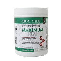 Vibrant Health Maximum Vibrance All in One Multivitamin, 21.81 oz