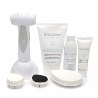 DermaNew Total Body Experience with Dual Action Tool