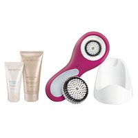 CLARISONIC PLUS Sonic Cleansing System for Face & Body, Pacific Sunset (Limited Edition), 1 ea