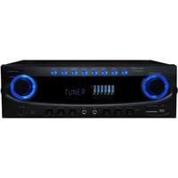 TP Pro Technical Pro Professional Receiver Stereo1100