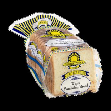 Kinnikinnick Sandwich Bread White