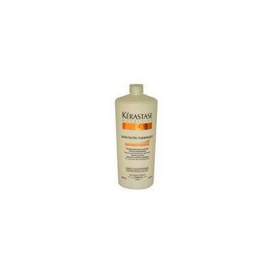 Kerastase U-HC-5050  Nutritive Bain Nutri-Thermique Shampoo - 34 oz - Shampoo