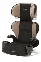 Cosco Rightway Car Booster Seat Chocoloate Chip - DOREL JUVENILE GROUP