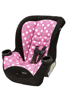 Cosco Apt Convertible Car Seat Minnie Mouse - DOREL JUVENILE GROUP