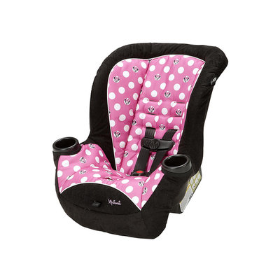 Cosco Apt Convertible Car Seat Minnie Mouse - DOREL JUVENILE GROUP