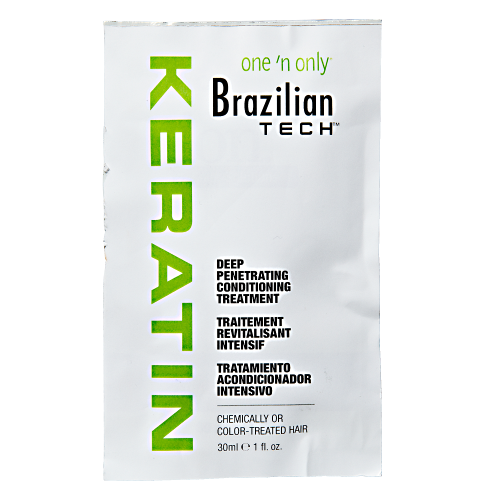One 'n Only Deep Penetrating Conditioning Treatment 1 oz.